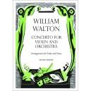 Violin Concerto - Walton, William