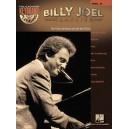 Keyboard Play-Along Volume 8: Billy Joel - Classics