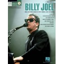 Billy Joel: Pro Vocal Mens Edition Volume 34