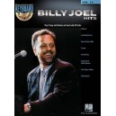 Keyboard Play-Along Volume 13: Billy Joel - Hits