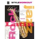 Style Workout - Rae
