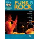 Drum Play-Along Volume 7: Punk Rock
