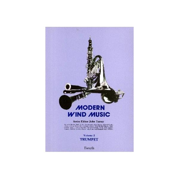 Modern Wind Series - Trumpet - Various