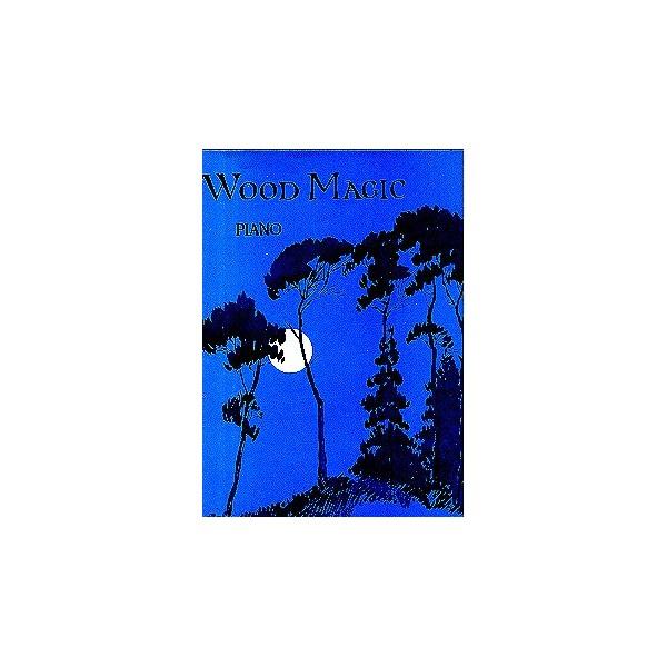 Wood Magic - Joan Last