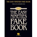 The Easy Nineties Fake Book - Key Of C