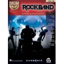 Drum Play-Along Volume 20: Rock Band