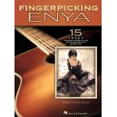 Fingerpicking Enya - 15 Songs For Solo Guitar