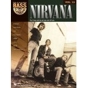 Bass Play-Along Volume 25: Nirvana