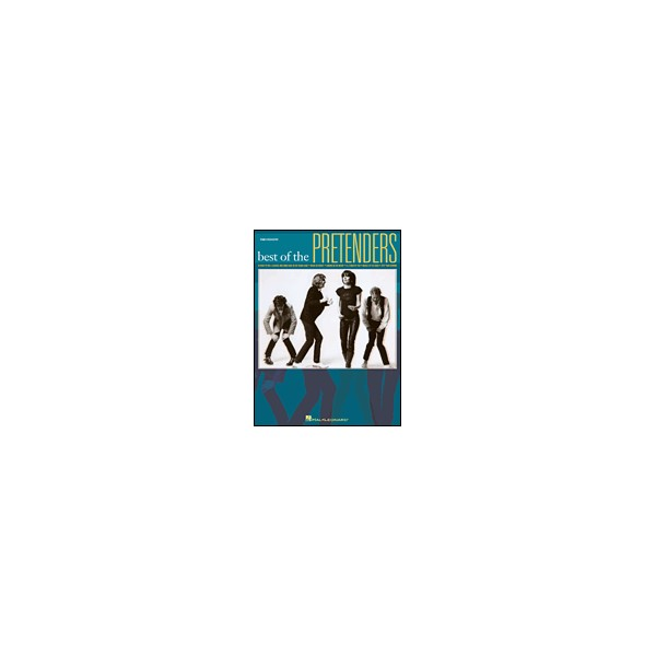 The Pretenders: The Best Of
