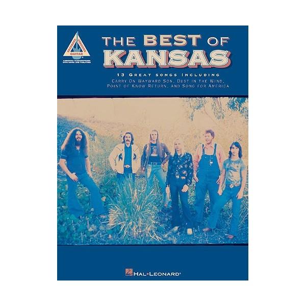 Kansas: The Best Of