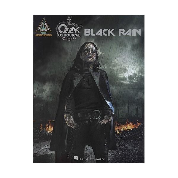 Ozzy Osbourne: Black Rain