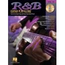 Guitar Play-Along Volume 15: R&B
