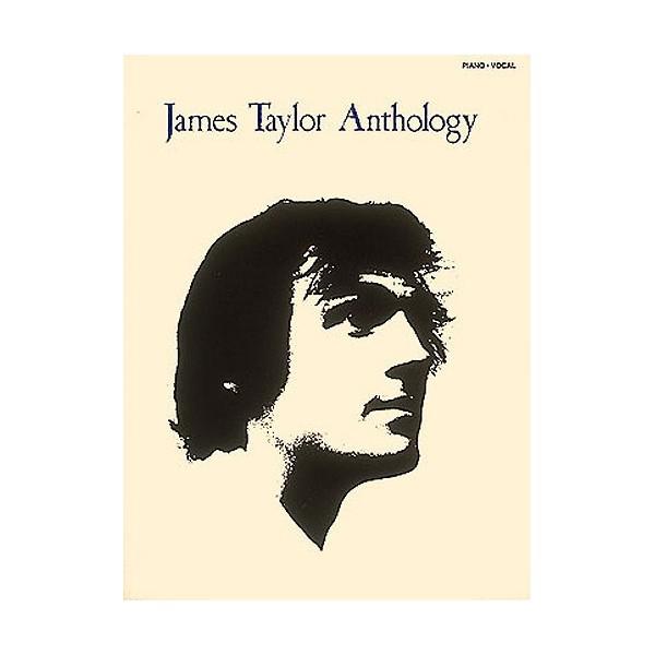 James Taylor: Anthology
