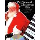 Play Piano With... Christmas Hits
