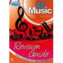 Alistair Wightman: Edexcel AS Music Revision Guide - 2nd Edition