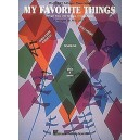My Favorite Things (The Sound of Music)