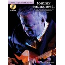 Tommy Emmanuel: Signature Licks Guitar