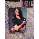 Saxophone Signature Licks: Kenny G