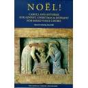 Noel!: Carols And Anthems For Advent, Christmas And Epiphany - Hill, David (Editor)