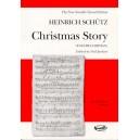 Schütz, Heinrich - Christmas Story