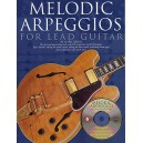 Mark Galbo: Melodic Arpeggios For Lead Guitar