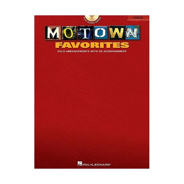 Motown Favorites (Viola)