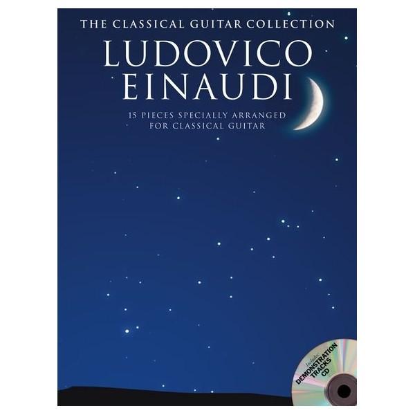 Ludovico Einaudi: The Guitar Collection