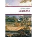 Wagner, Richard - Lohengrin (vocal score)