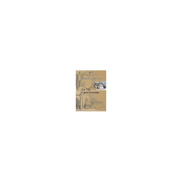 Offenbach, Jacques - La Vie parisienne. Vocal Score