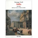 Verdi, Giuseppe - Attila. Vocal Score