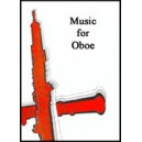 Nine French Dances for Oboe (arr Thompson)