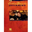 Christiano Galv?úo: Creative Brazilian Drumming