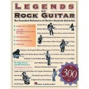 Pete Prown/H.P. Newquist: Legends Of Rock Guitar