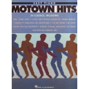 Motown Hits - Easy Piano