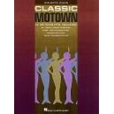 Classic Motown - Big-Note Piano