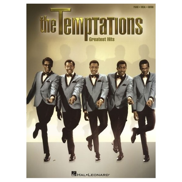 The Temptations: Greatest Hits