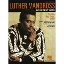 Luther Vandross: Greatest Hits