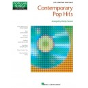 Hal Leonard Student Piano Library: Contemporary Pop Hits - Late Elementary