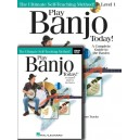 Play Banjo Today! Beginners Pack