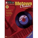 Jazz Play-Along Volume 107: Motown Classics
