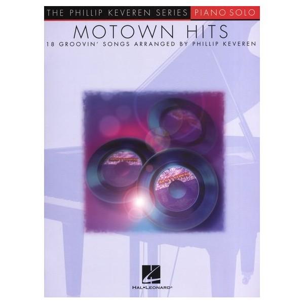 Motown Hits - Phillip Keveren Series