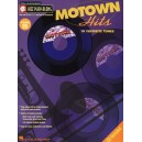 Jazz Play-Along Volume 85: Motown Hits