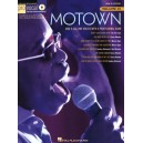 Pro Vocal Mens Edition Volume 38: Motown