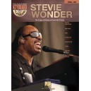 Keyboard Play-Along Volume 20: Stevie Wonder