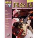Bass Play-Along Volume 2: R&B