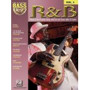 Bass Play-Along Volume 2: R&B