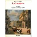 Bellini, Vincenzo - La Straniera - Vocal Score