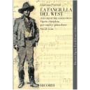 Puccini, Giacomo - La Fanciulla del West. Vocal Score.
