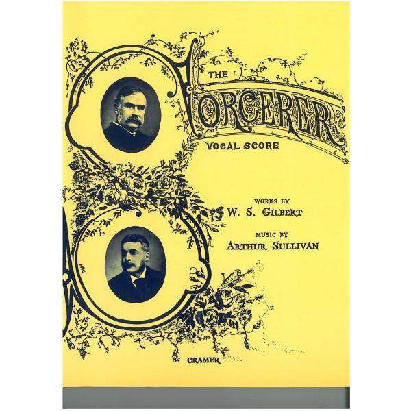 Sullivan, Arthur - The Sorcerer - Vocal Score