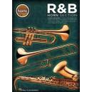 R&B Horn Section - Transcribed Horns